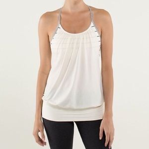 Lululemon No Limits Tank Top